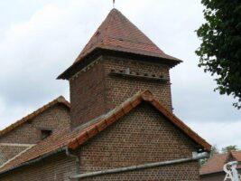 Ferme du hameau de Vadancourt - Contributeur : G.Destré