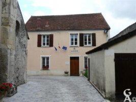 Baulne en Brie est un bourg agricole et viticole.   - Contributeur : Sébastien Sartori