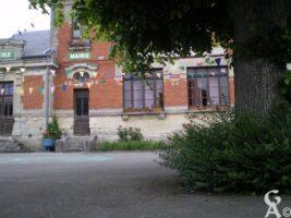 la mairie - Contributeur : Maryse Trannois