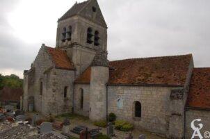 Eglise classée