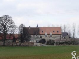 Une ferme - Contributeur : Sébastien Sartori