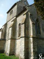 L'église - Contributeur : Michel Leleu