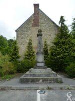 Le monument aux morts - Contributeur : M.Leleu