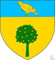 Blason de Chassemy - Contributeur : W.Vaudron