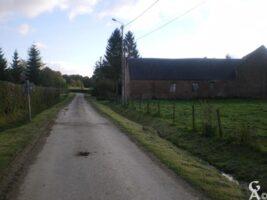 Vue du village - Contributeur : S.Linéatte