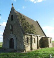 La chapelle de Canlers - Contributeur : J.P. Brazier