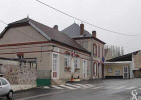 Mairie - Contributeur : N. Pryjmak