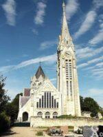 Eglise Sainte Marie-Madeleine - Contributeur : A.Argot