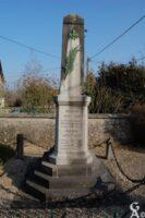 Le monument aux morts - Contributeur : G. Viet