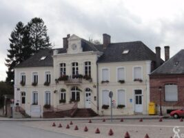 La Mairie - Contributeur : N.Pryjmak