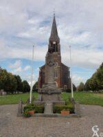 L'église - Contributeur : N. Pryjmak