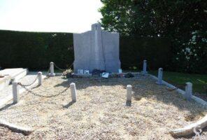 Monument aux morts - Contributeur : T.Martin