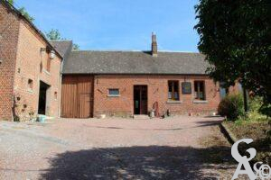 Maison natale de Jean-Baptiste André Godin - Contributeur : A.Demolder
