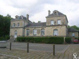 Bouconville  - Contributeur : M.Nivelet