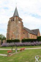 L'église Saint-Pierre - Contributeur : André Demolder