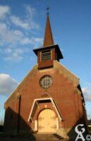 Église Notre Dame - Contributeur : Michel PLATEAUX