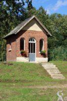 Chapelle en souvenir des morts de la bataille de Guise  - Contributeur : A. Demolder