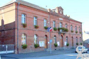 La mairie - Contributeur : A.Demolder