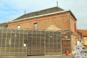 Mairie - Contributeur : A.Demolder