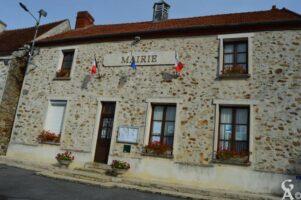 Mairie - Contributeur : M.Trannois