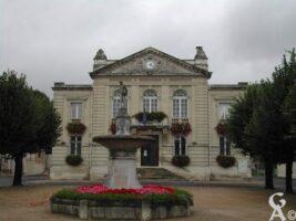 Mairie - Contributeur : Guy Destré