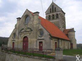 L' Eglise - Contributeur : M.NIvelet