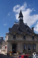 Mairie - Contributeur : Sébastien Sartori