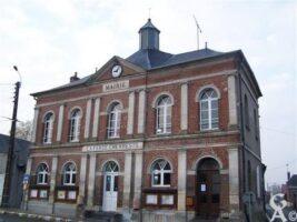 La Mairie - Contributeur : S Sartori
