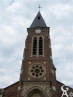 Le clocher - Contributeur : S Sartori