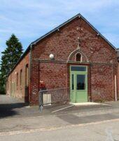 La chapelle - Contributeur : A.Demolder