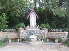 La chapelle - Contributeur : S. Sartori