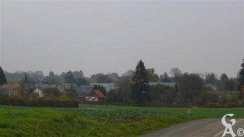 Une vue du village - Contributeur : A. Schioppa