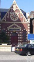 Le temple protestant - Contributeur : A. Schioppa