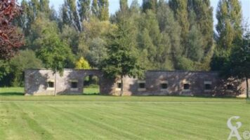 Les fortifications militaires - Contributeur : A. Schioppa