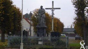 Le monument aux morts - Contributeur : A. Schioppa