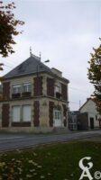 La Mairie - Contributeur : A. Schioppa