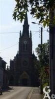 L'église - Contributeur : M.A Schioppa
