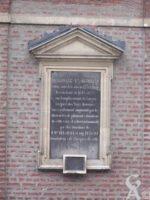 Béguinages Saint Augustin - Contributeur : Sébastien Sartori