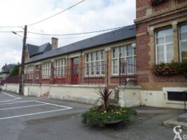 Ecole - Contributeur : M.Trannois