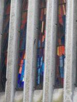 Vitrail de l'église - Contributeur : Sébastien Sartori