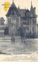 L'Aisne dévastée - Contributeur : M Trannois