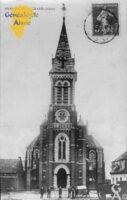 L'église - Contributeur : Mairie de Brancourt le Grand