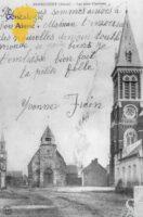 Les trois clochers - Contributeur : Mairie de Brancourt le Grand