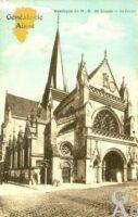 La Basilique - Contributeur : Michel Bonneroy