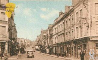 rue d'Isle    - Contributeur : Nathalie Debreux