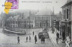 La Grand' Place - Contributeur : Jean Marie Lefèvre
