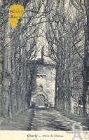 Allées du Château - Contributeur : Sébastien Sartori