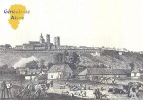 Laon - Contributeur : Carte postale Sébastien Sartori