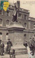 statue de Henri - Martin - Contributeur : Guy Gilkin