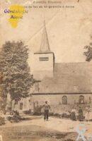 l'église - Contributeur : Michel Bouyenval
